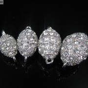 10-Set-Crystal-Rhinestone-Strong-Magnetic-Connector-Clasp-For-Bracelet-Necklace-370912731583-3