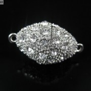 10-Set-Crystal-Rhinestone-Strong-Magnetic-Connector-Clasp-For-Bracelet-Necklace-370912731583-460e