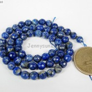 100-Natural-Lapis-Lazuli-Gemstone-Faceted-Round-Beads-15039039-6mm-8mm-10mm-12mm-261340208495-2c1e