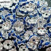 100Pcs-Czech-Crystal-Rhinestone-Wavy-Rondelle-Spacer-Beads-4mm-5mm-6mm-8mm-10mm-251089093224-6717