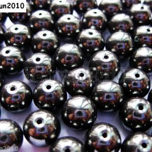 100Pcs-Natural-Hematite-Gemstones-Round-Beads-2mm-3mm-4mm-6mm-8mm-9m-10mm-12mm-261044524224