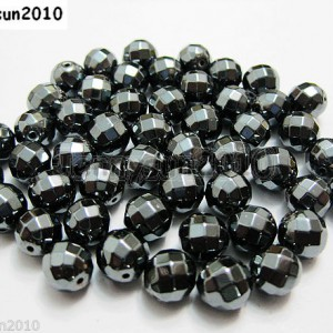 100pcs-Natural-Hematite-Gemstone-Faceted-Round-Beads-2mm-3mm-4mm-6mm-8mm-10mm-261043506745