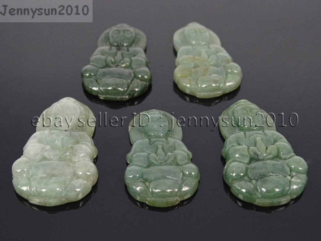 Chinese grade a natural nephrite jade gemstone carved