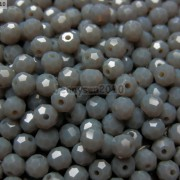Czech-Crystal-4mm-Faceted-Round-Loose-Beads-For-Bracelet-Necklace-Jewelry-Making-370925366312-6205