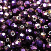 Czech-Crystal-4mm-Faceted-Round-Loose-Beads-For-Bracelet-Necklace-Jewelry-Making-370925366312-9084