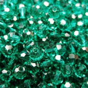 Czech-Crystal-4mm-Faceted-Round-Loose-Beads-For-Bracelet-Necklace-Jewelry-Making-370925366312-aa9c