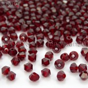 Freeshipping-100Pcs-Top-Quality-Czech-Crystal-Faceted-Bicone-Beads-5mm-Pick-260874775465-4175