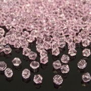 Freeshipping-100Pcs-Top-Quality-Czech-Crystal-Faceted-Bicone-Beads-5mm-Pick-260874775465-8693
