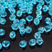 Freeshipping-100Pcs-Top-Quality-Czech-Crystal-Faceted-Bicone-Beads-5mm-Pick-260874775465-8929