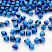 Freeshipping-100Pcs-Top-Quality-Czech-Crystal-Faceted-Bicone-Beads-5mm-Pick-260874775465-a878