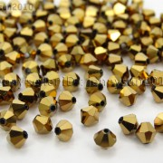 Freeshipping-100Pcs-Top-Quality-Czech-Crystal-Faceted-Bicone-Beads-5mm-Pick-260874775465-d519