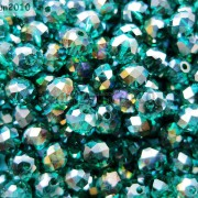 Freeshipping-100Pcs-Top-Quality-Czech-Crystal-Faceted-Rondelle-Beads-3x-4mm-Pick-260877839281-6346