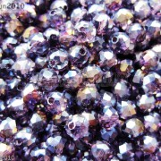Freeshipping-100Pcs-Top-Quality-Czech-Crystal-Faceted-Rondelle-Beads-3x-4mm-Pick-260877839281-88e0