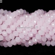 Freeshipping-100Pcs-Top-Quality-Czech-Crystal-Faceted-Rondelle-Beads-9x-12mm-260892084266-28a8