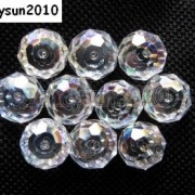 Freeshipping-100Pcs-Top-Quality-Czech-Crystal-Faceted-Rondelle-Beads-9x-12mm-260892084266-6ce4