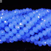 Freeshipping-100Pcs-Top-Quality-Czech-Crystal-Faceted-Rondelle-Beads-9x-12mm-260892084266-ca07