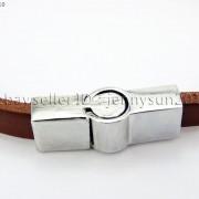 GOD-BLESS-Cross-Antique-Bronze-Leather-Wristband-Magnetic-Cuff-Bangle-Bracelet-262024487664-7