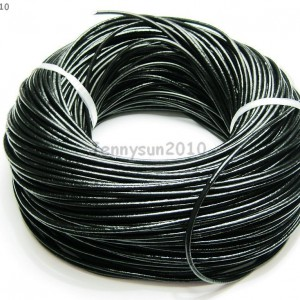 Genuine-Leather-Cord-Thread-For-Diy-Bracelet-Necklace-Jewelry-Making-10M-100M-370904932681