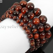 Handmade-12mm-Natural-Gemstone-Round-Beads-Stretchy-Bracelet-Healing-Reiki-371094780168-0d3d