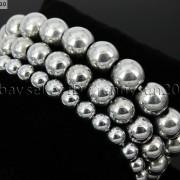 Handmade-12mm-Natural-Gemstone-Round-Beads-Stretchy-Bracelet-Healing-Reiki-371094780168-2a88