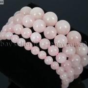Handmade-12mm-Natural-Gemstone-Round-Beads-Stretchy-Bracelet-Healing-Reiki-371094780168-9867