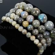 Handmade-12mm-Natural-Gemstone-Round-Beads-Stretchy-Bracelet-Healing-Reiki-371094780168-eff4