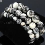 Handmade-12mm-Natural-Gemstone-Round-Beads-Stretchy-Bracelet-Healing-Reiki-371094780168-ffd7