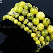 Handmade-8mm-Mixed-Natural-Gemstone-Round-Beads-Stretchy-Bracelet-Healing-Reiki-281374615131-3263