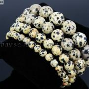 Handmade-8mm-Mixed-Natural-Gemstone-Round-Beads-Stretchy-Bracelet-Healing-Reiki-281374615131-aff9