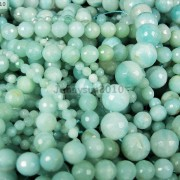 Natural-Amazonite-Gemstone-Faceted-Round-Beads-16-2mm-4mm-6mm-8mm-10mm-12mm-261310558373-6