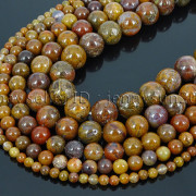 Natural-Aqua-Nueva-Jasper-Gemstone-Round-Spacer-Beads-15-4mm-6mm-8mm-10mm-12mm-282371506218-2