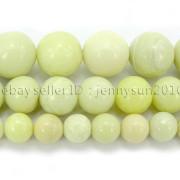 Natural-Australia-Butter-Jasper-Gemstone-Round-Beads-155-4mm-6mm-8mm-10mm-282395570742-4