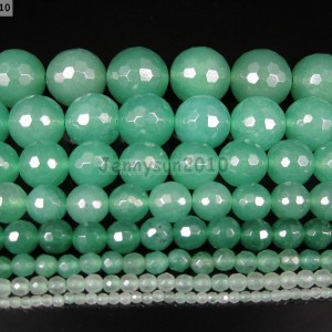 Natural-Aventurine-Gemstone-Faceted-Round-Beads-155-2mm-4mm-6mm-8mm-10mm-12mm-281217923104