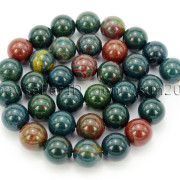 Natural-Blood-Stone-Gemstone-Round-Spacer-Beads-155039039-4mm-6mm-8mm-10mm-12mm-282323681030-3760