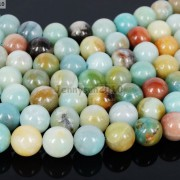 Natural-Colorful-Amazonite-Gemstone-Round-Beads-16-4mm-6mm-8mm-10mm-12mm-14mm-370961519837-3