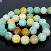 Natural-Colorful-Amazonite-Gemstone-Round-Beads-16-4mm-6mm-8mm-10mm-12mm-14mm-370961519837-6