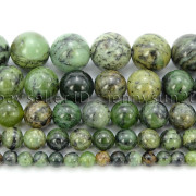 Natural-Dendrite-Green-Jade-Gemstone-Round-Spacer-Beads-155-4mm-6mm-8mm-10mm-371832288613-4