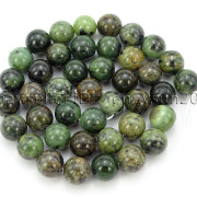 Natural-Dendrite-Green-Jade-Gemstone-Round-Spacer-Beads-155039039-4mm-6mm-8mm-10mm-371832288613-1461