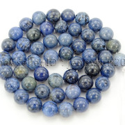 Natural-Dumortierite-Gemstone-Round-Spacer-Beads-155039039-6mm-8mm-10mm-12mm-282317113539-d359