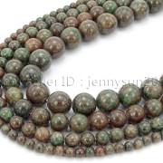 Natural-Kasgar-Garnet-Jasper-Gemstone-Round-Spacer-Beads-155-4mm-6mm-8mm-10mm-371881869677