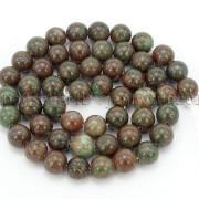 Natural-Kasgar-Garnet-Jasper-Gemstone-Round-Spacer-Beads-155039039-4mm-6mm-8mm-10mm-371881869677-57db