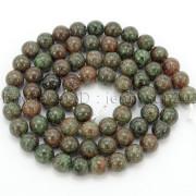Natural-Kasgar-Garnet-Jasper-Gemstone-Round-Spacer-Beads-155039039-4mm-6mm-8mm-10mm-371881869677-8da2