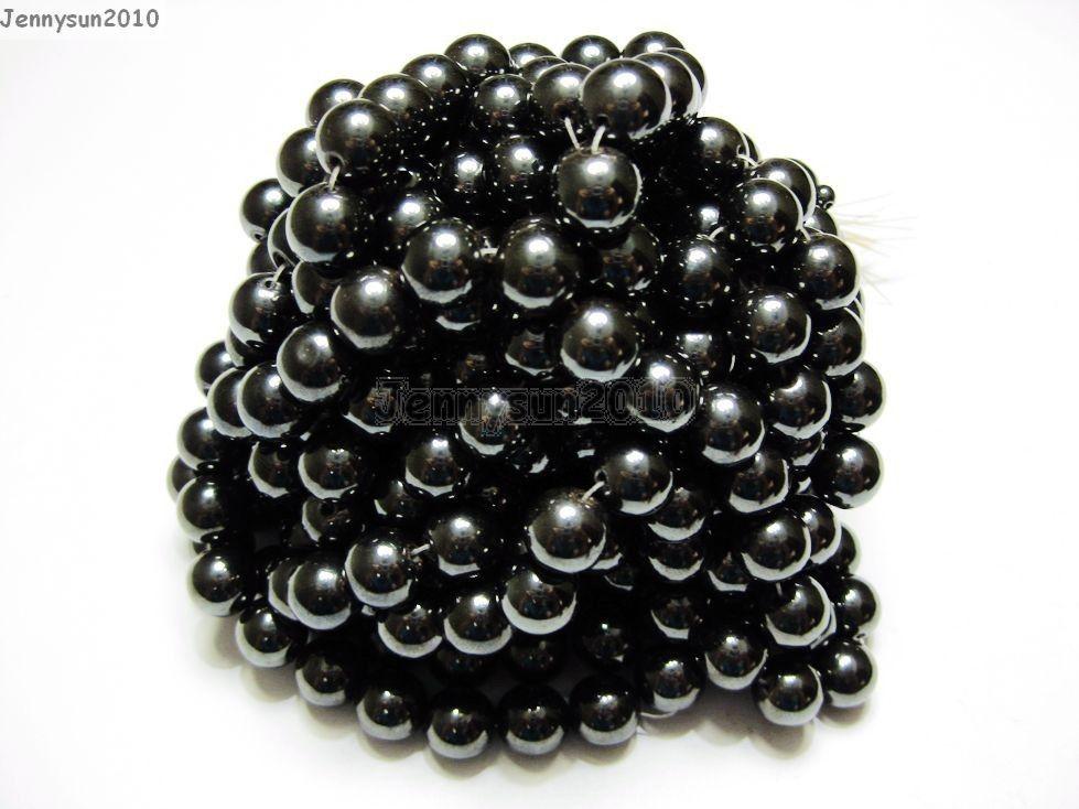 Hematite Beads: Amazon.com  |Hematite Beads