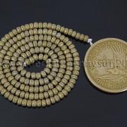 Natural-Matte-Hematite-Gemstones-2mm-x-3mm-Faceted-Rondelle-Loose-Beads-16039039-282281927897-7fa3
