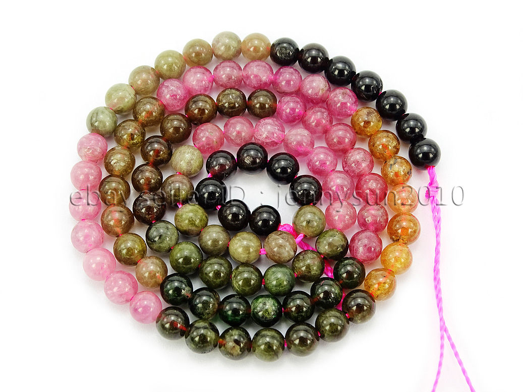 jewels beads sagar briolette flat pear pink tourmaline ratna gemstone pr