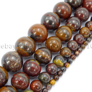 Natural-Red-Tiger-Iron-Gemstone-Round-Spacer-Beads-155-4mm-6mm-8mm-10mm-12mm-262886332529-2