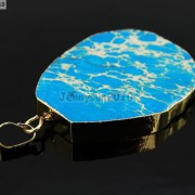 Natural-Sea-Sediment-Jasper-Gemstone-Nugget-Sliced-Necklace-Pendant-Charm-Gold-261862210560-d123