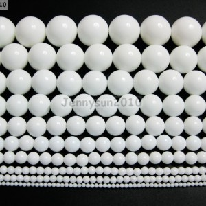 Natural-White-Alabaster-Gemstone-Round-Beads-155-2mm-4mm-6mm-8mm-10mm-12mm-281183908480