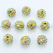 Premium-Czech-Crystal-Rhinestones-AB-Color-Pave-Clay-Round-Disco-Ball-Beads-10mm-371836140033-21b6