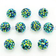 Premium-Czech-Crystal-Rhinestones-AB-Color-Pave-Clay-Round-Disco-Ball-Beads-10mm-371836140033-58af